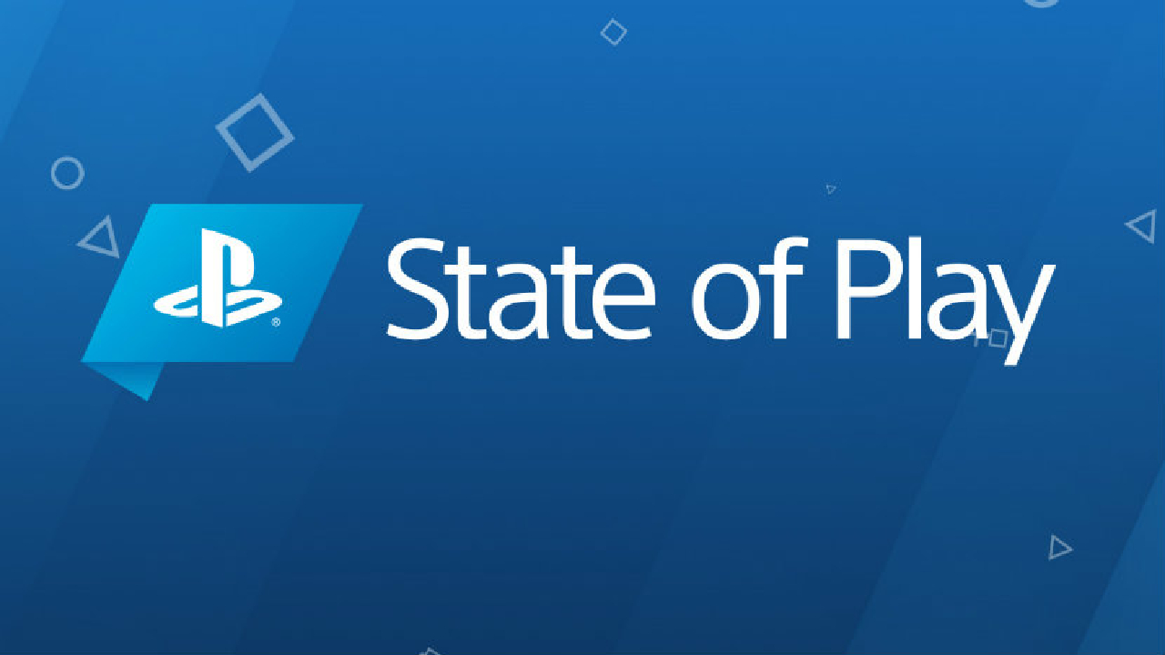 PlayStation - State of Play