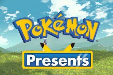 Pokemon Presents - Feature Image