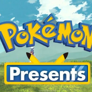 Pokemon Presents - Feature Image