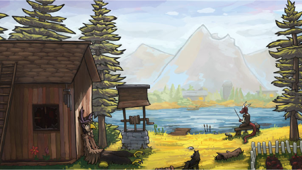 Village Monsters - Feature Image