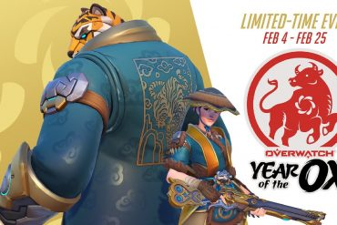 Overwatch Year of The Ox - Feature Image
