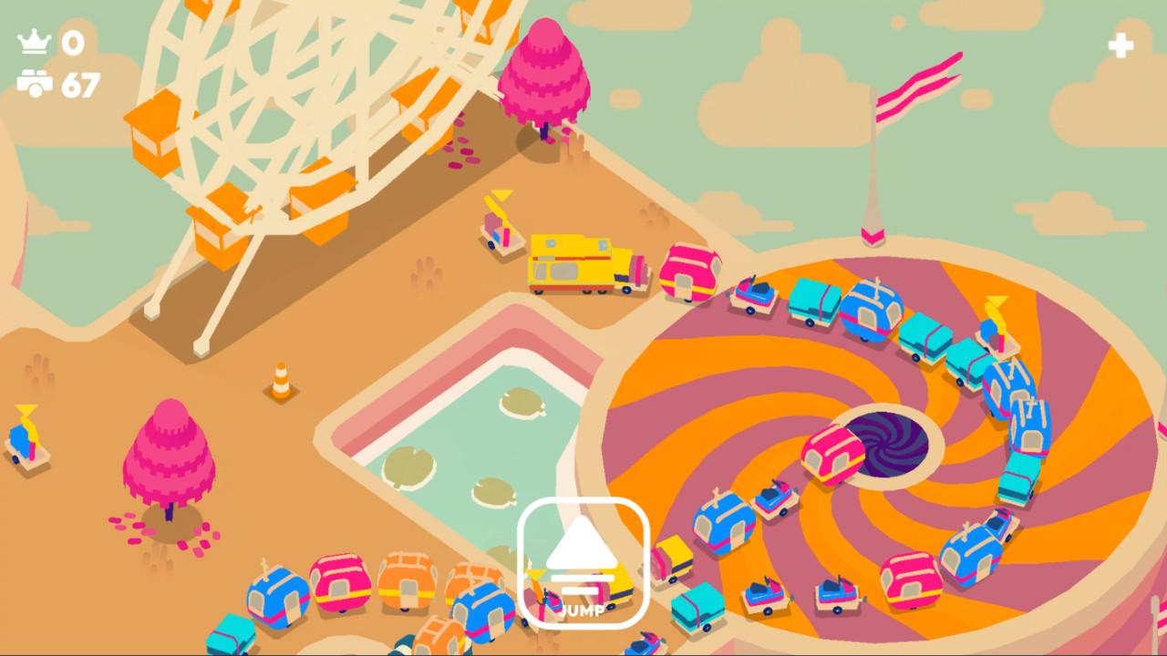 Pako Caravan - Ferris Wheel