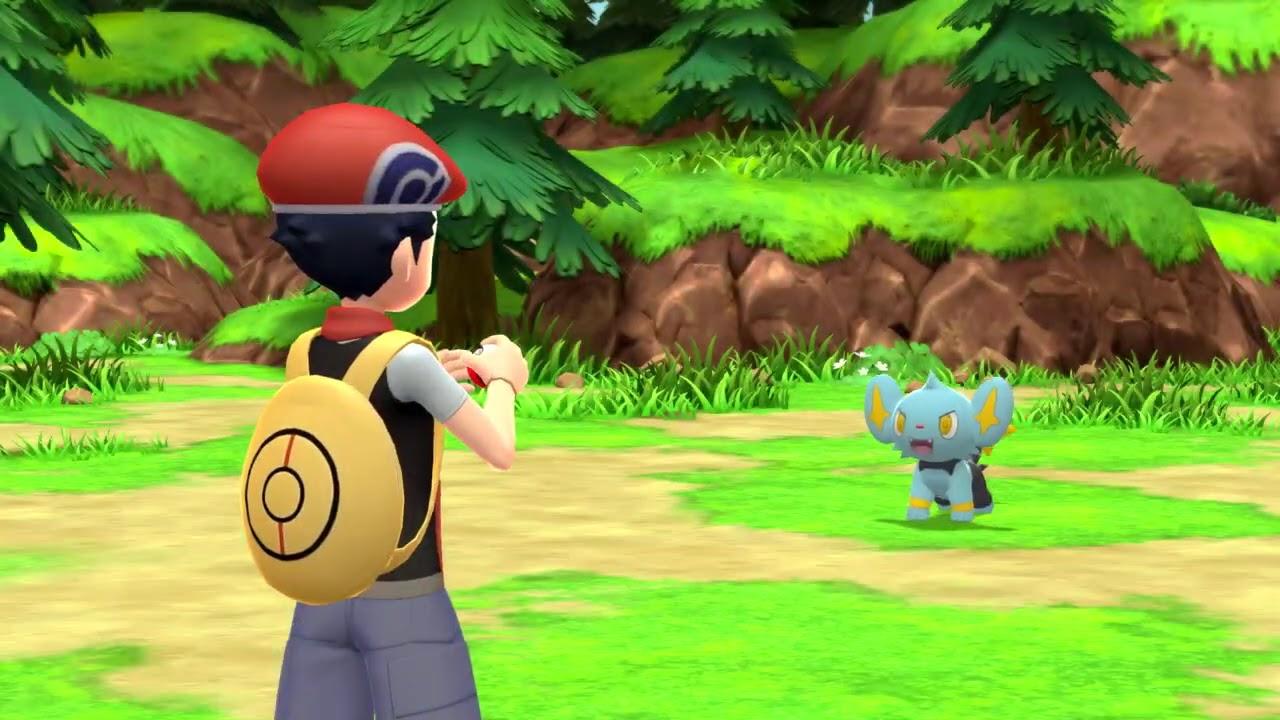 Pokémon Diamond and Pearl - Battles