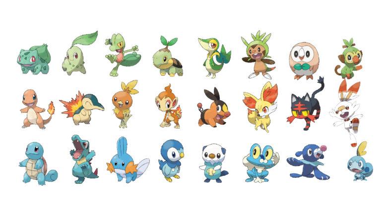 Pokemon - Feature Image