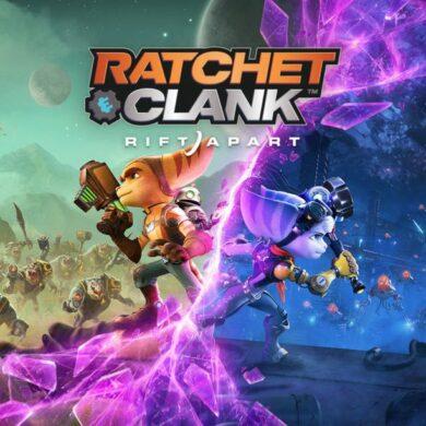 Ratchet & Clank: Rift Apart - Feature Image