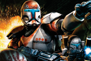 Star Wars Republic Commando - Feature Image