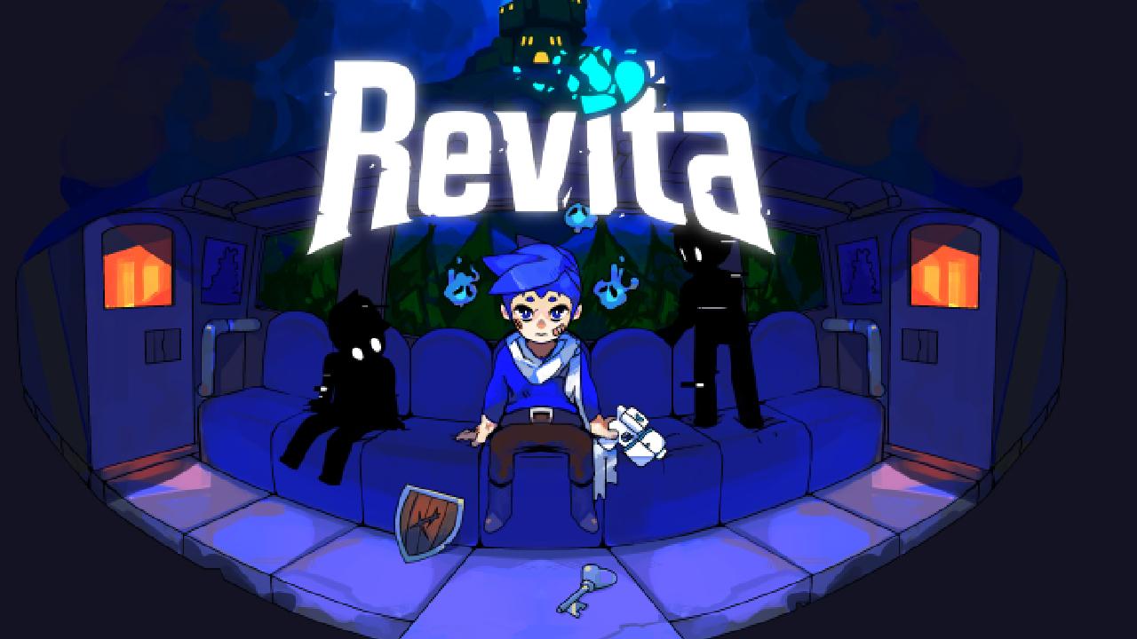 Revita Feature Image