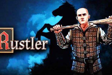 Rustler - Feature Image