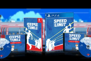 Speed Limit - Feature Image