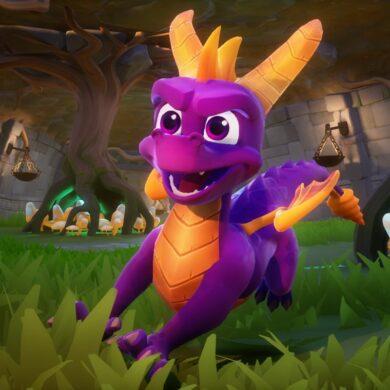 Spyro - Feature Image