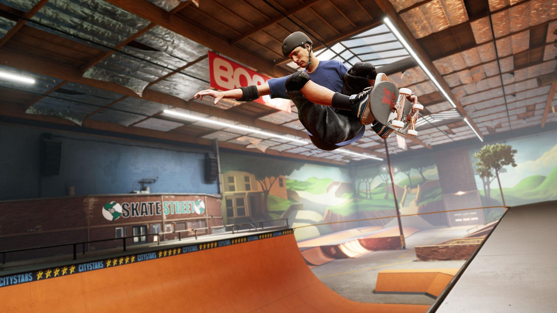 Tony Hawk's Pro Skater 1 + 2 - Feature Image