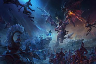 Total War: Warhammer III - Feature Image