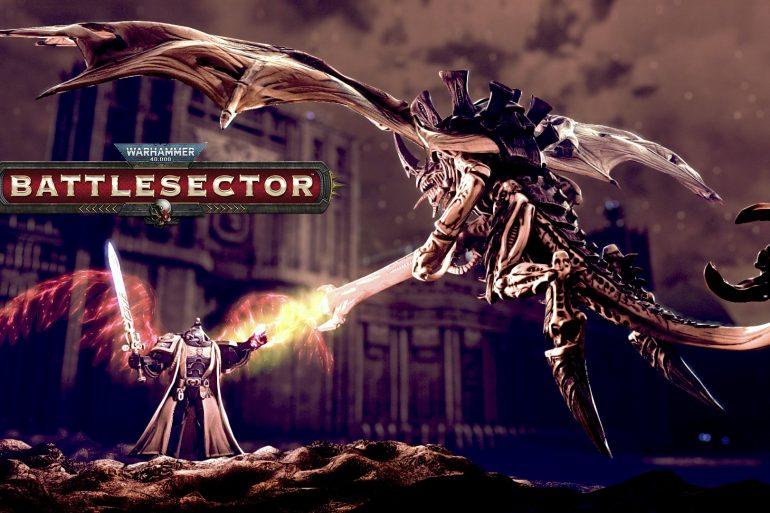 Warhammer 40000: Battlesector - Feature Image
