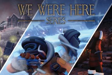 We Were Here - Feature Image