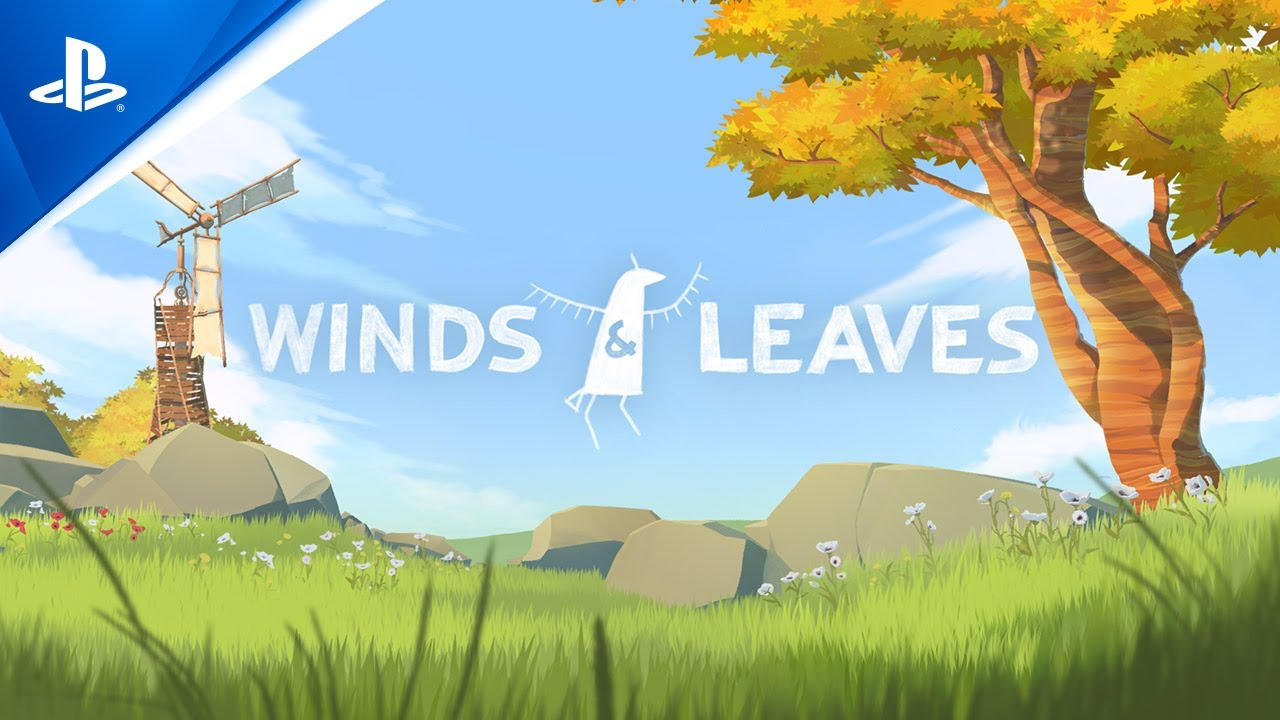 Winds & Leaves - Feature Image