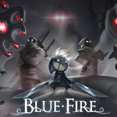 Blue Fire switch