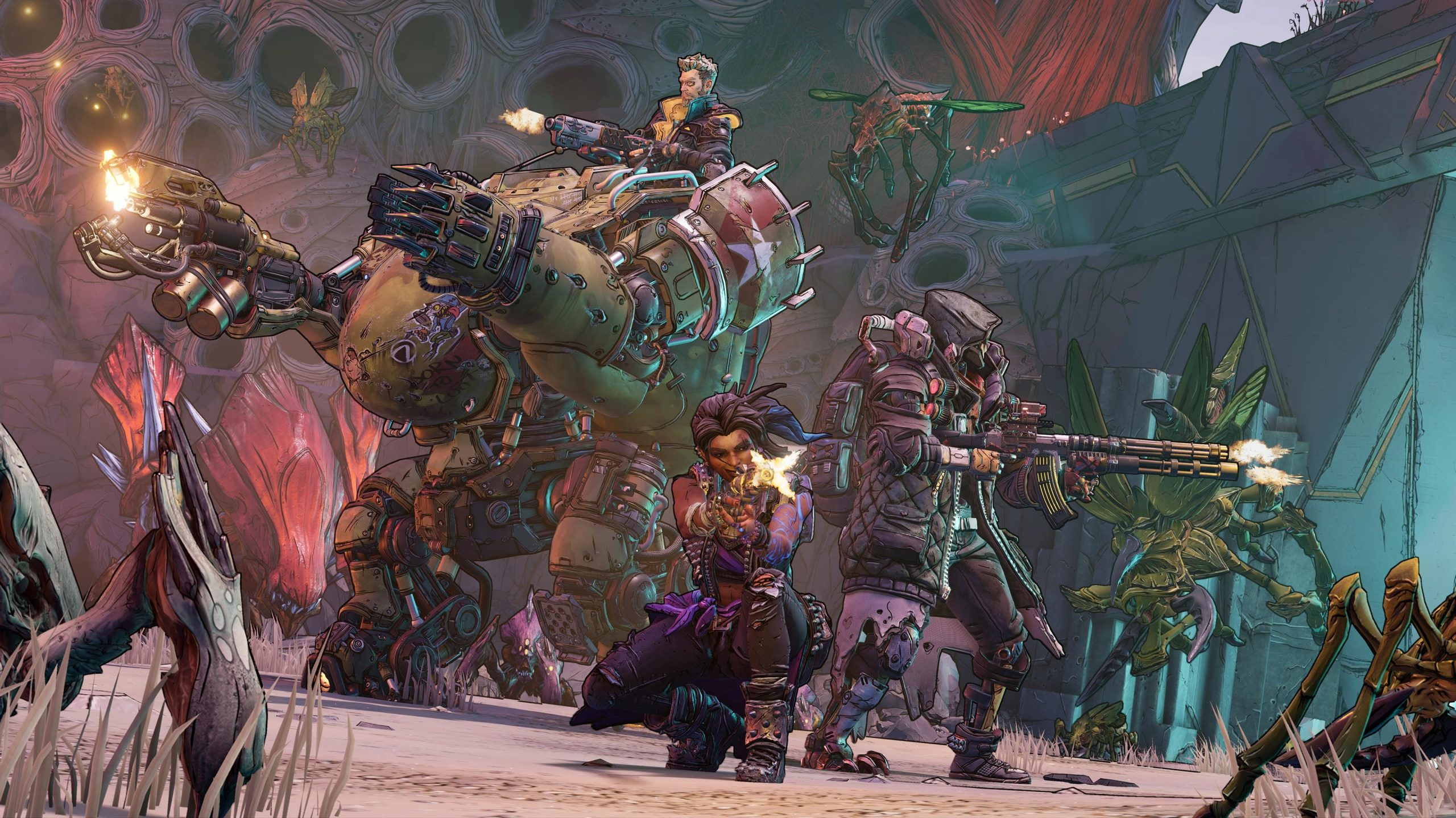 Gearbox Software - Feature Image