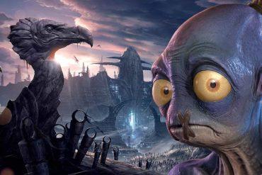 Oddworld: Soulstorm Header