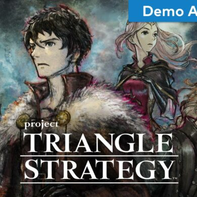 Project Triangle Strategy - Feature Image