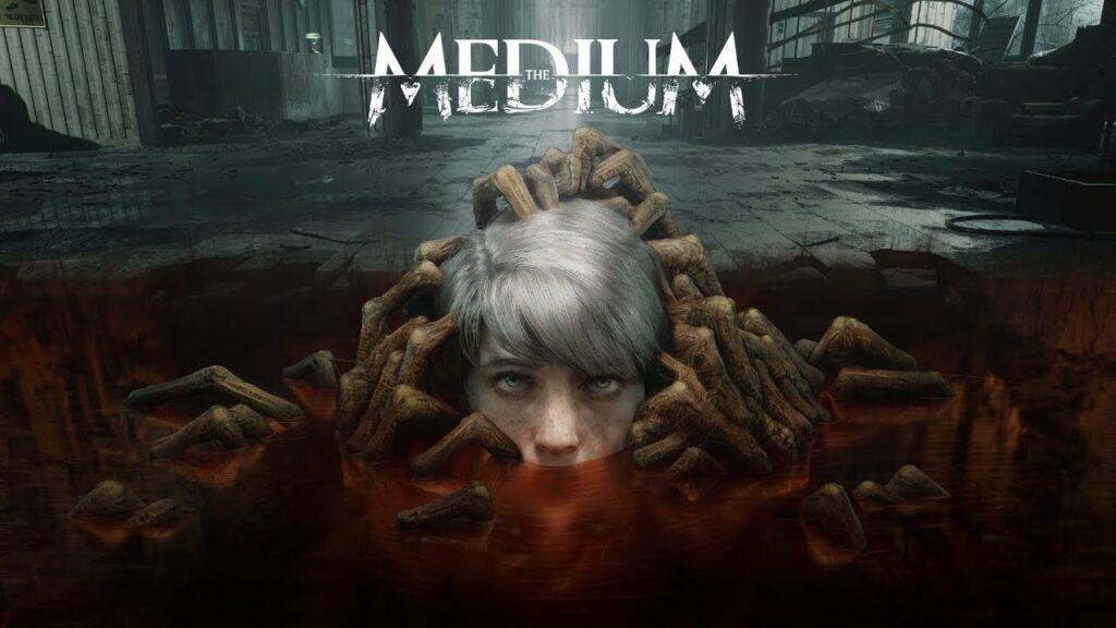 The Medium - Feature Image