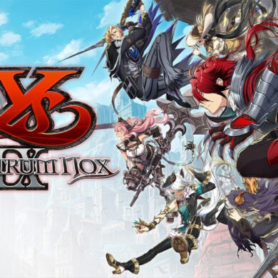 YS IX: Monstrum Nox - Feature Image