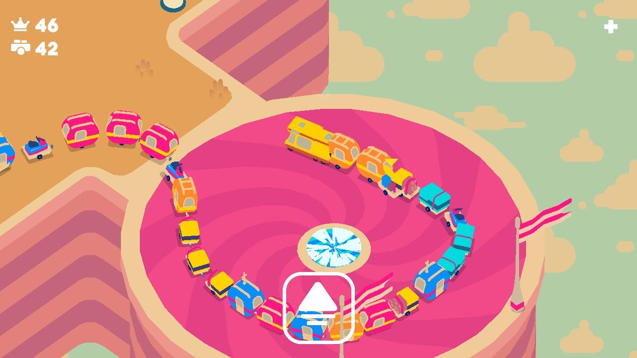Pako Caravan - Gameplay