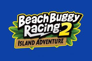Beach Buggy Racing 2 Giveaway
