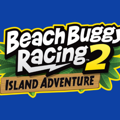 Beach Buggy Racing 2 Giveaway