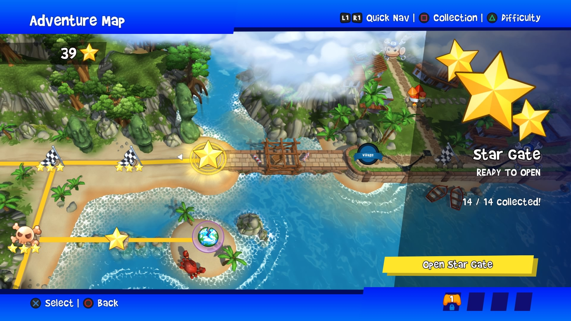 Beach Buggy Racing 2 - Campaign