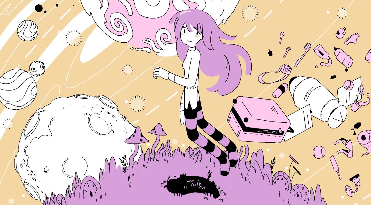 Illun - Illustration