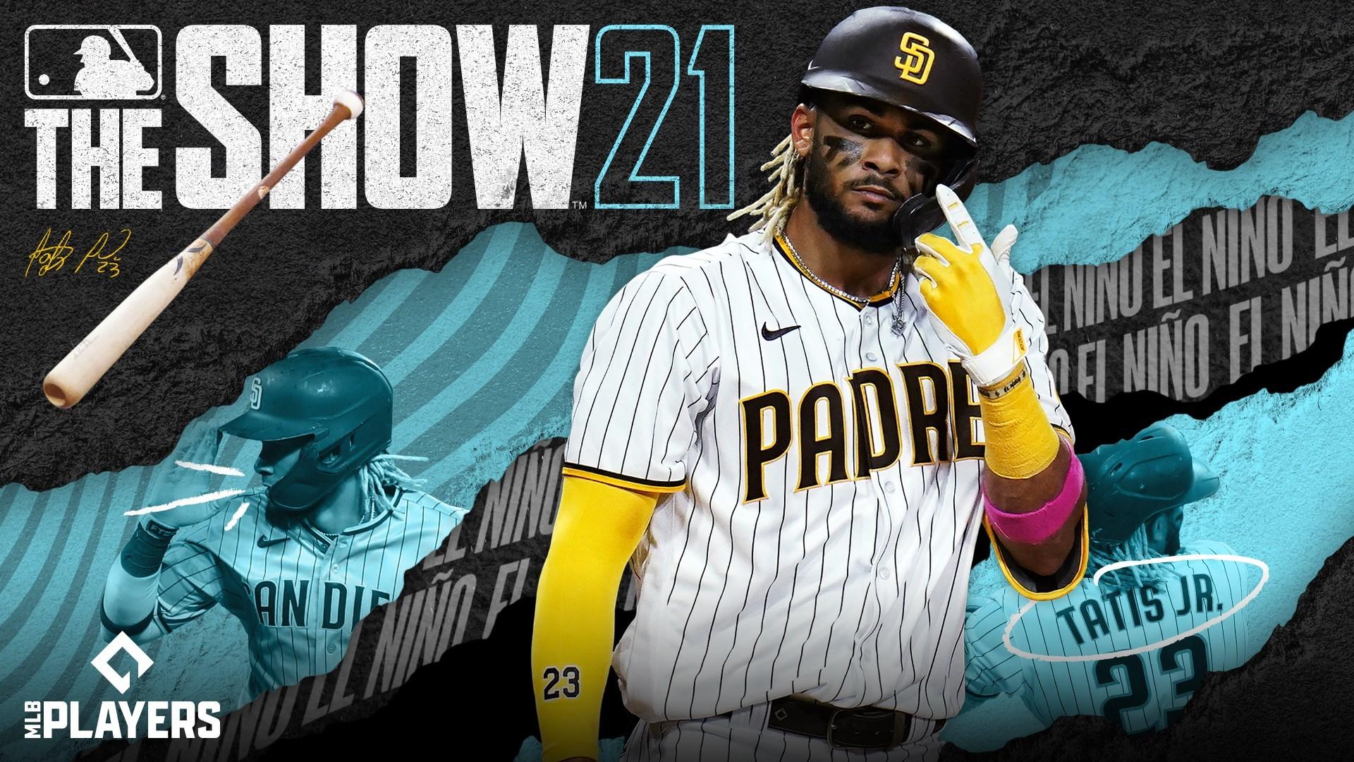 April - MLB The Show 21