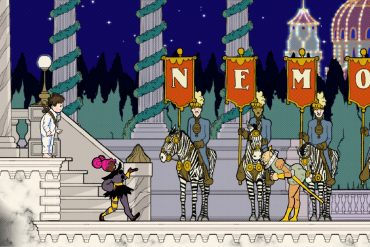 Little Nemo And The Nightmare Fiends - Feature Image