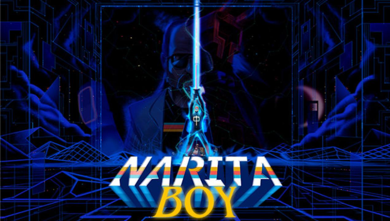 Most Anticipated Games - Narita Boy