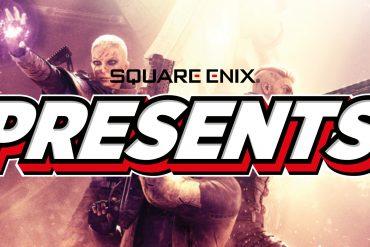 Square Enix Presents - Feature Image
