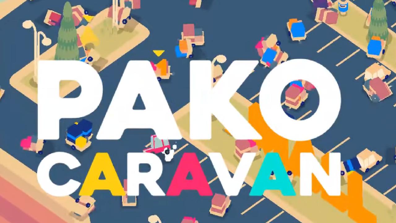 Most Anticipated Games - Pako Caravan