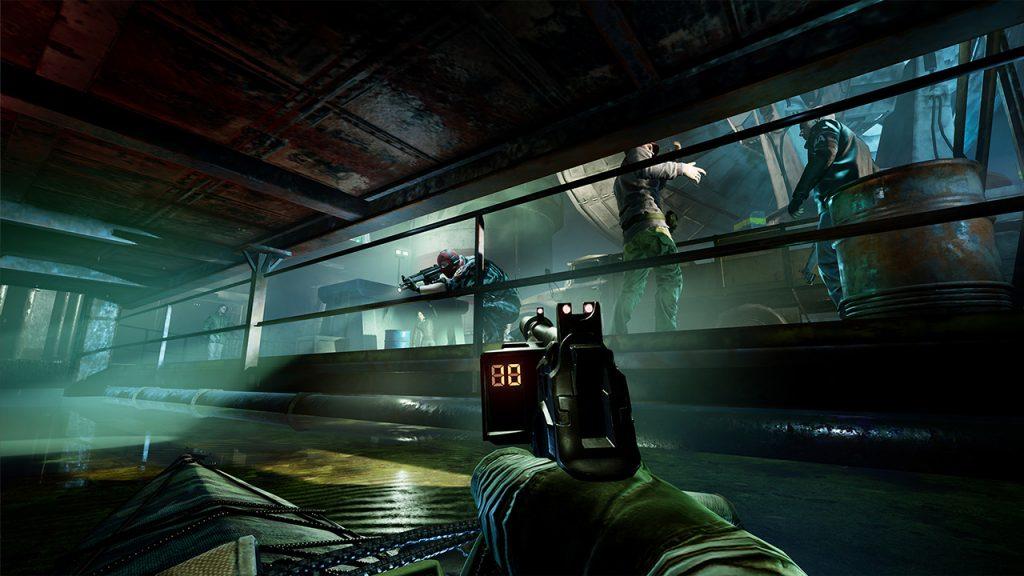 Phantom: Covert Ops Image2