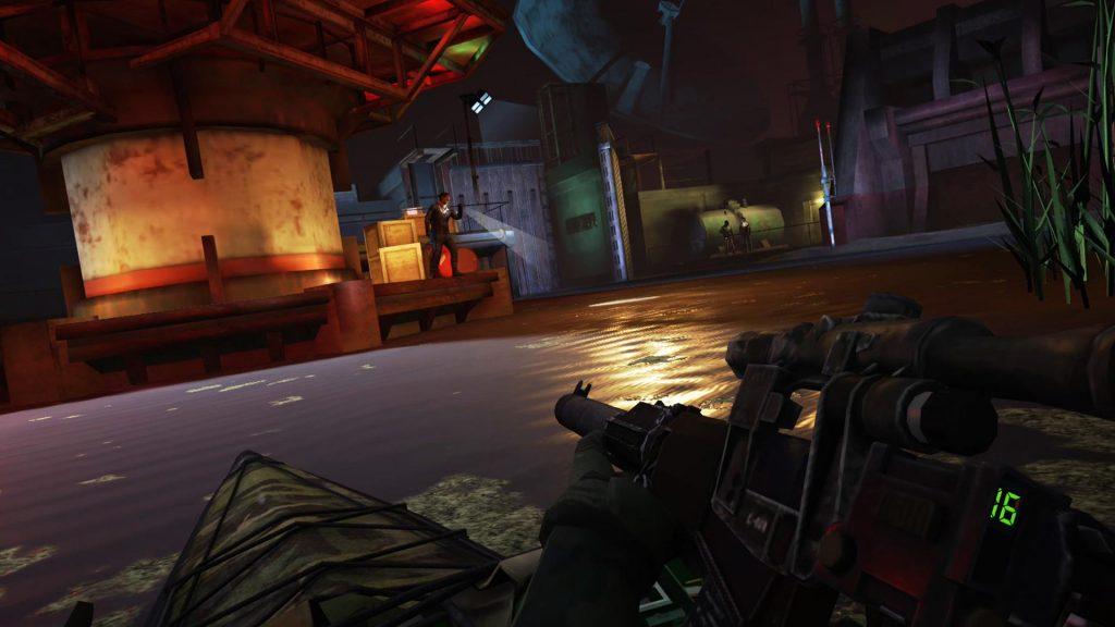 Phantom: Covert Ops Image1