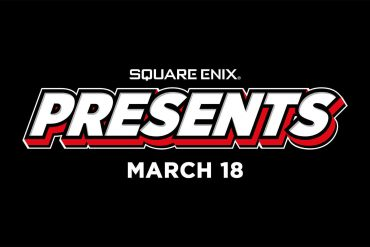 Square Enix Presents - Feature Image