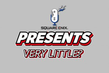 Square Enix Presents Very little - Crater Corner
