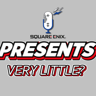 Square Enix Presents Very little - Crater Corner
