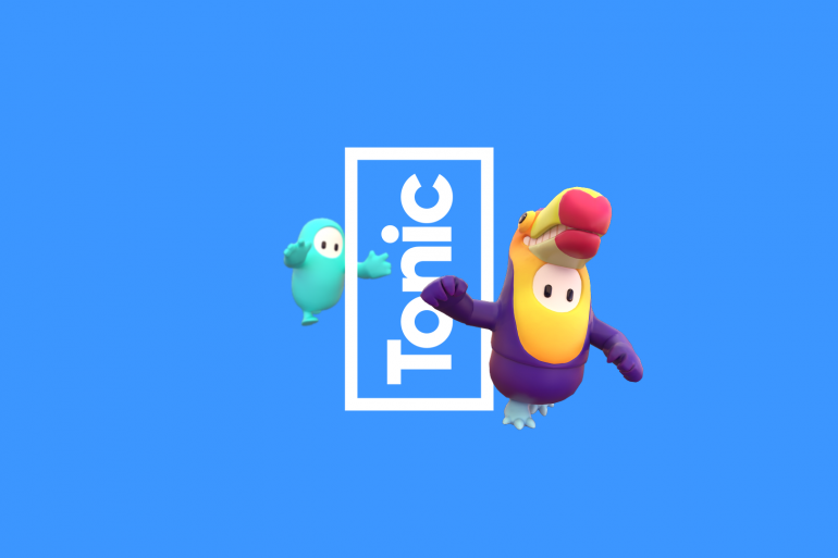 Tonic Games Group - Feature Image