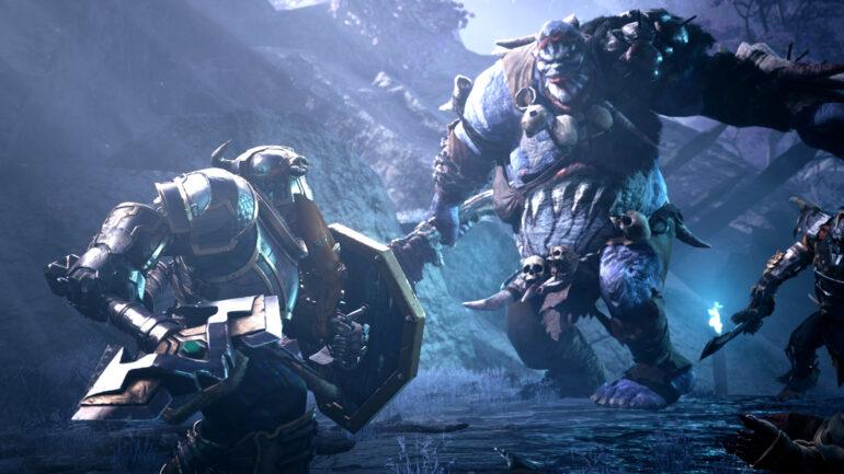Dark Alliance - Feature Image