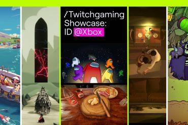 Xbox Game Pass - ID@Xbox Indie Showcase