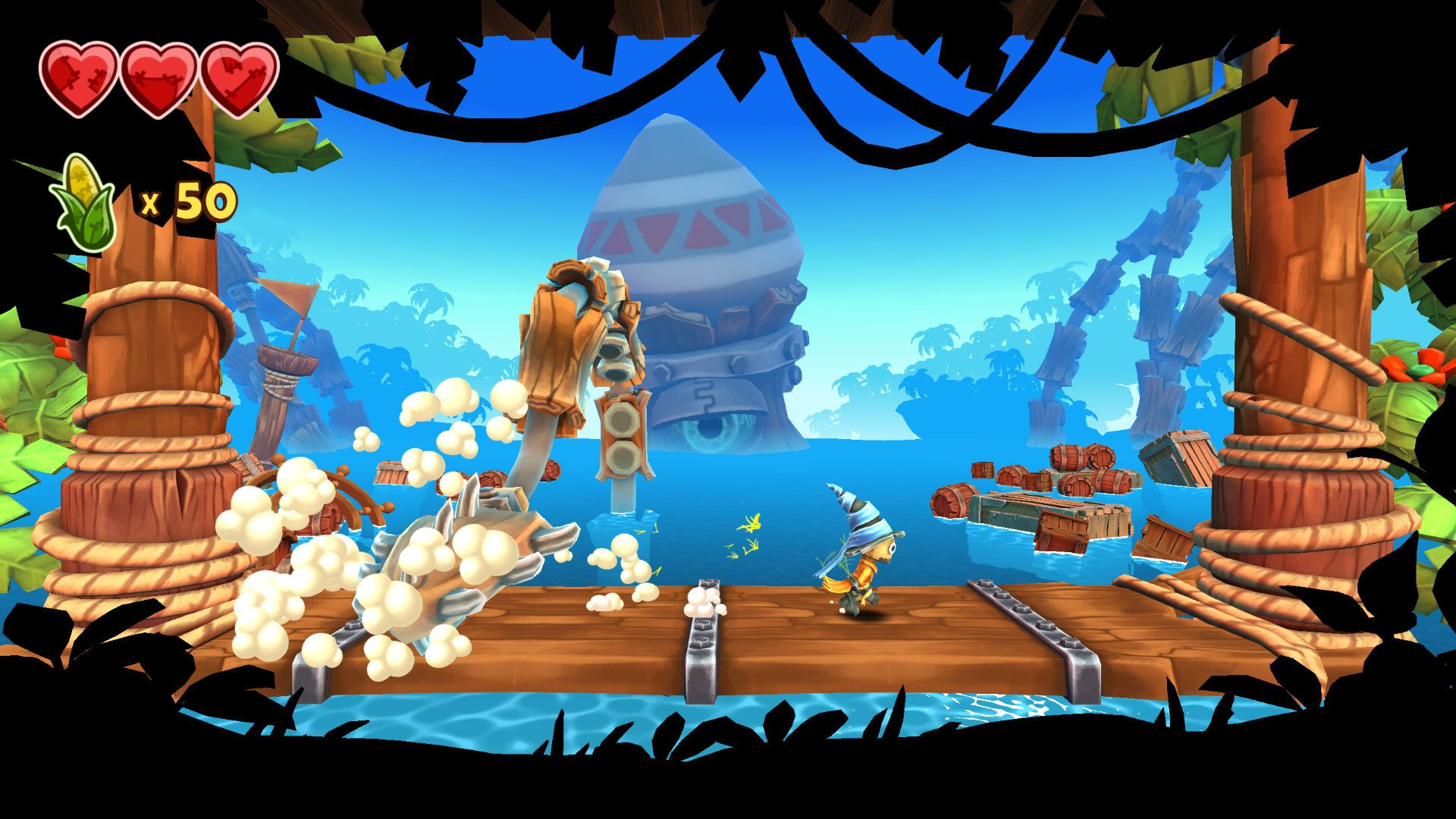 Stitchy In Tooki Trouble - Feature Image