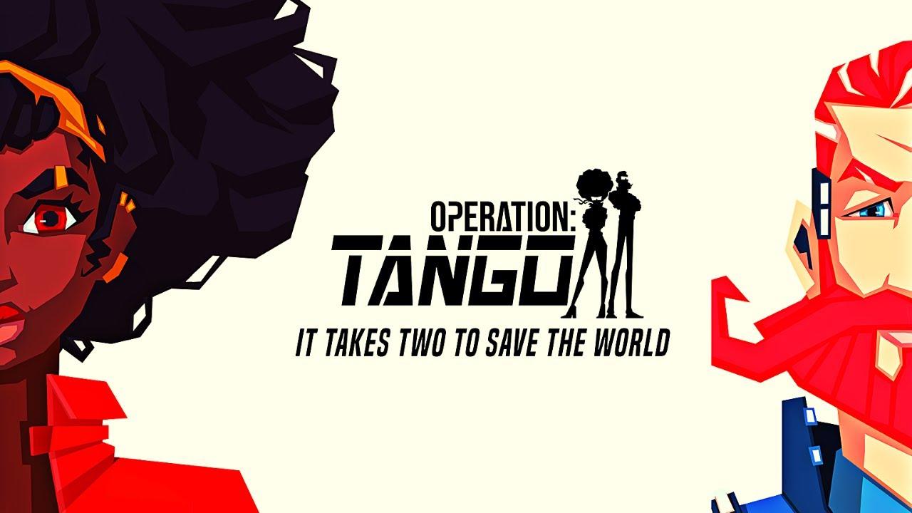 PlayStation Indies - Operation: Tango