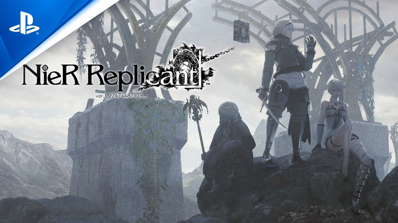 April - NieR Replicant ver.1.22474487139...