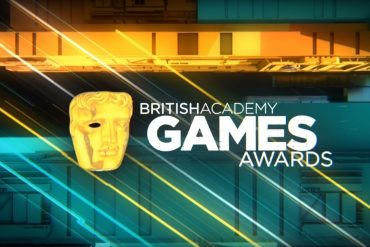 BAFTA Games Awards - Feature Image