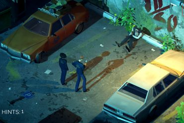 Murder Mystery Machine - Feature Image