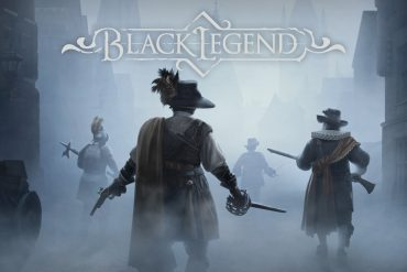 Black Legend Featured Image