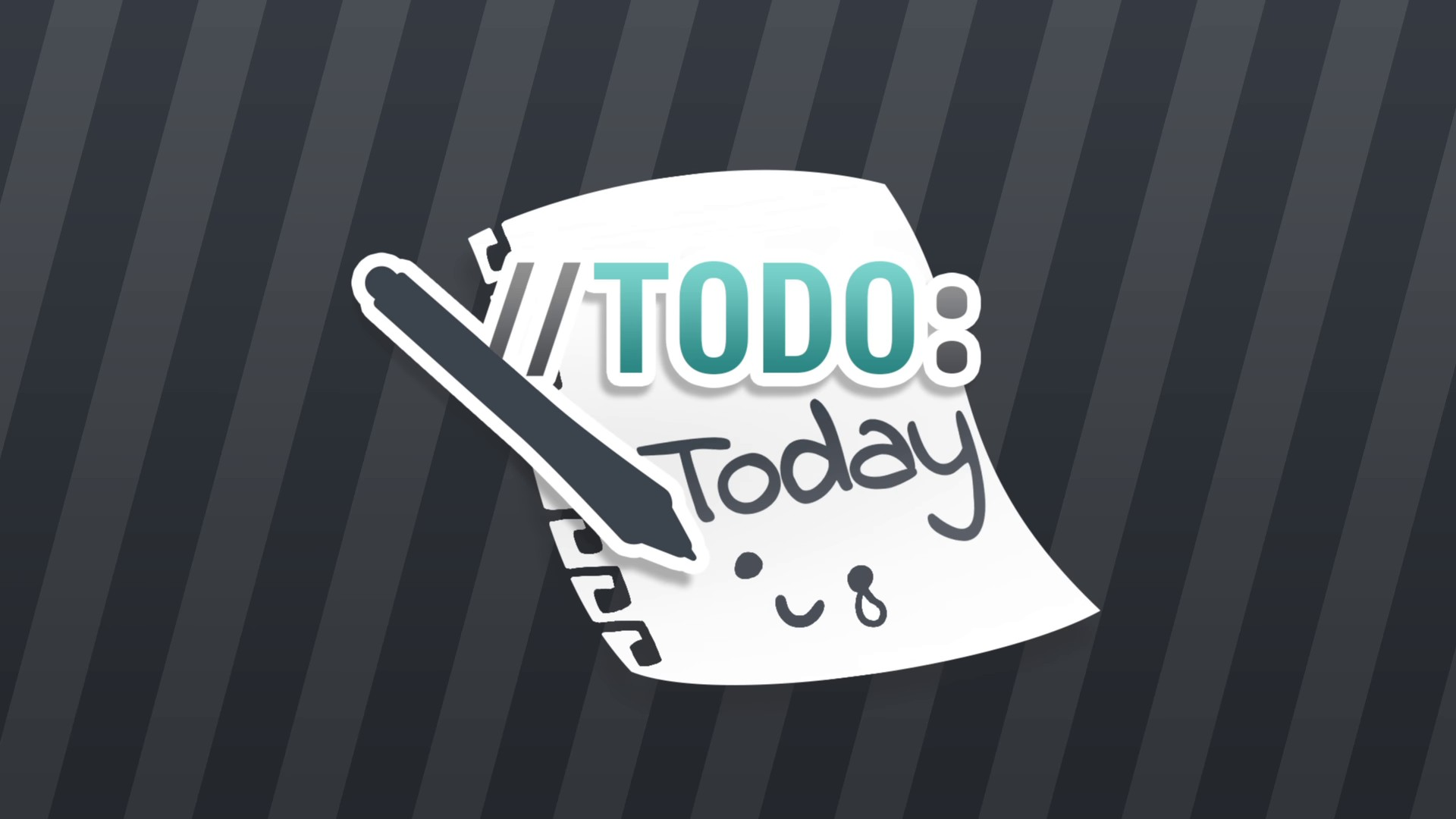 //TODO: Today - Feature Image